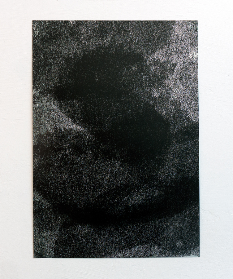 thermal plate 001, 2017