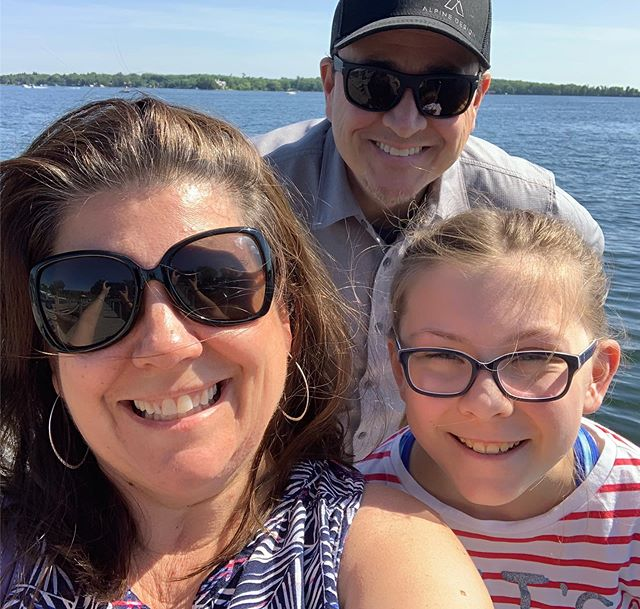 Happy summer break! It's amazing how fast time goes now it's #lake time!!!#summer #summerbreak #familytime #schoolsout #writer #writerslife #writersofinstagram #momlife