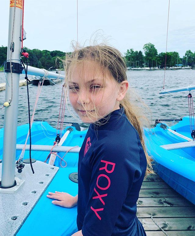 #graduation day Minnetonka Sailing School! #sailinglife #sailing #yachting #yachtinglife #yachtclub #regatta #summercamp #lakeminnetonka #boating #lakeminnetonkamag #sailor #sailormom #momlife #surf #lake #summerfun #summer #summerdays @roxy