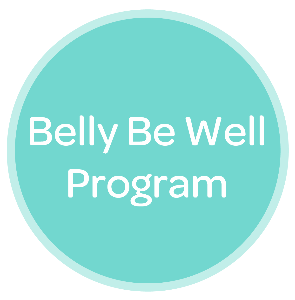 Belly Be Well