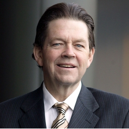 Author of Let's Chat Books Dr. Arthur Laffer