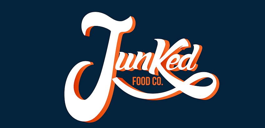 Copy of JUNKED FOOD CO.