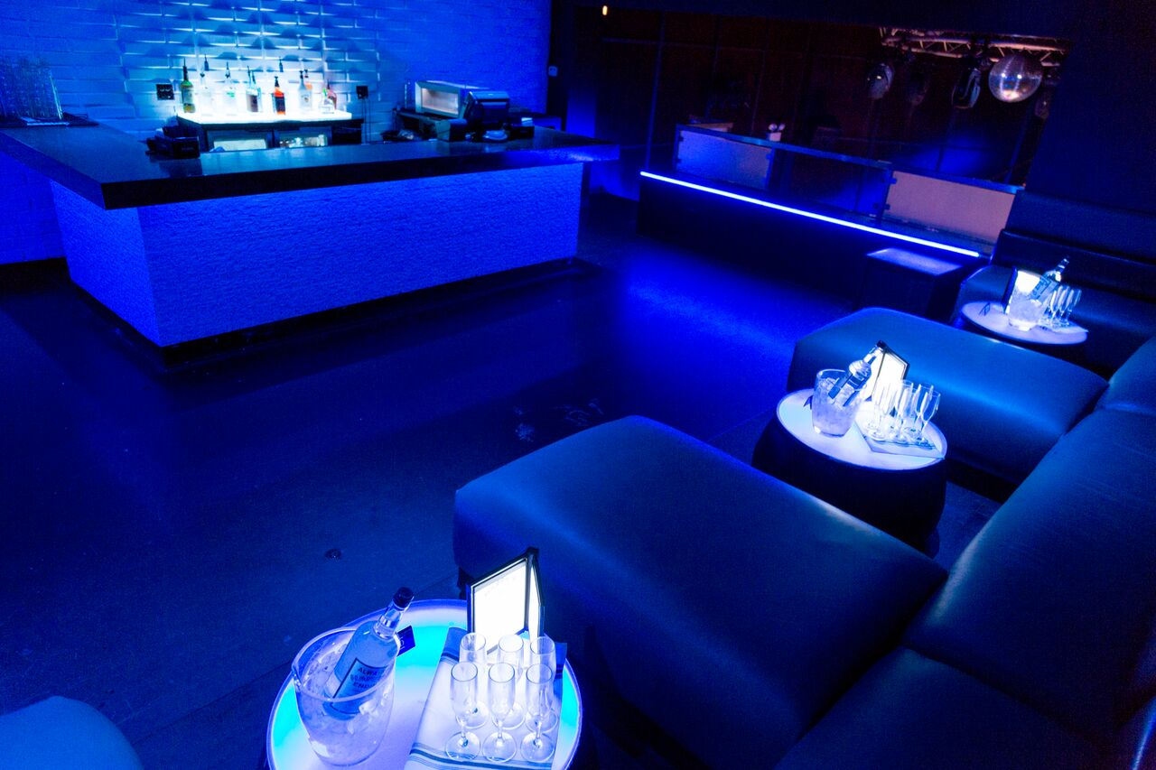 SKY LOUNGE - The Sky lounge is the perfect private bar for any private event of up to 65 people. Complete with bartender and bottle service upon request, the Sky lounge is the best spot to celebrate any special occasion!