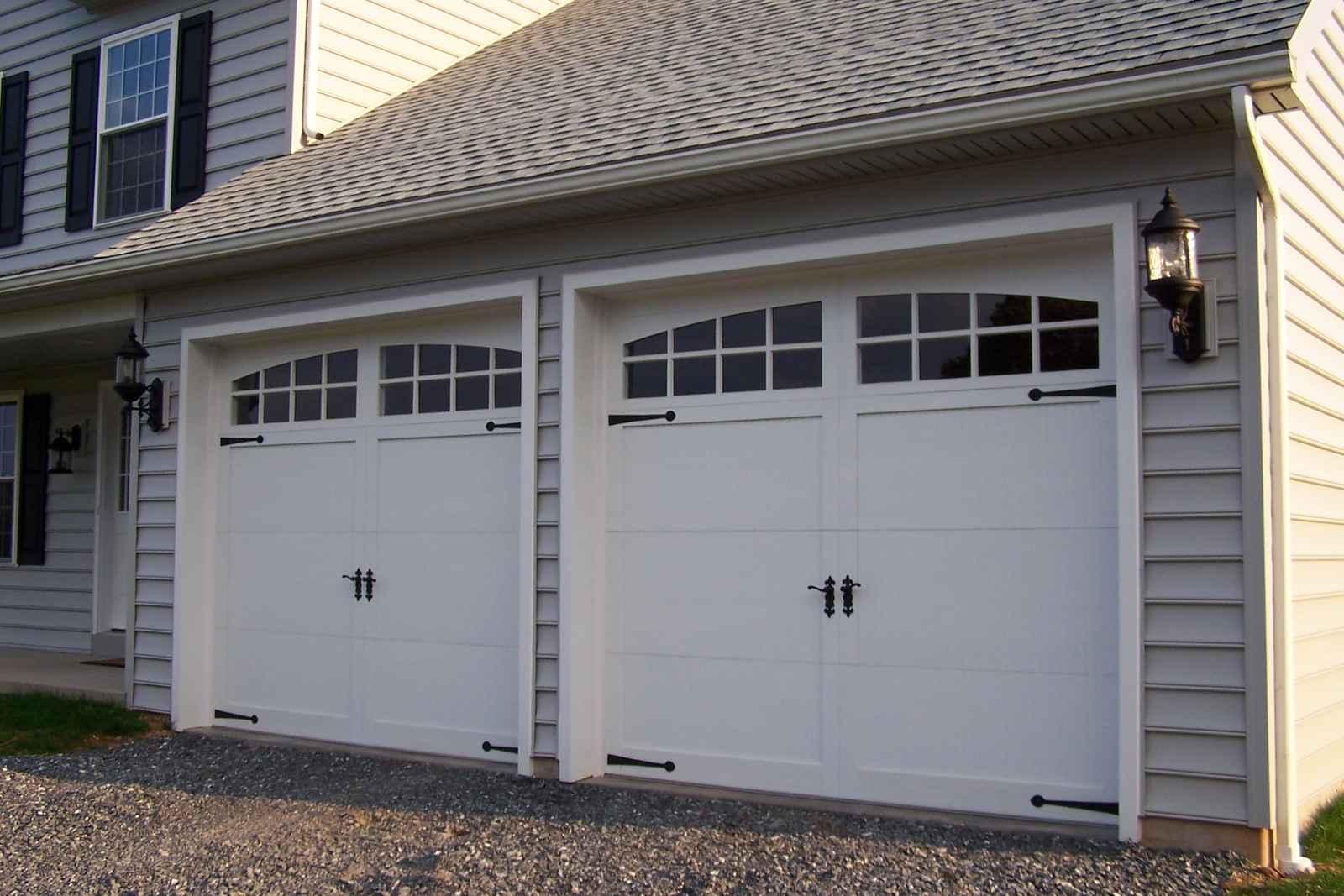 Garage Door Installation in Newton, MA