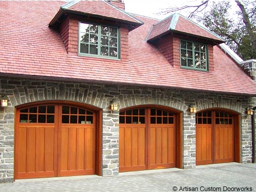 Artisan Carriage House in Newton, MA