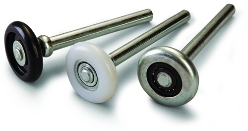 Rollers for Garage Doors in Newton, MA