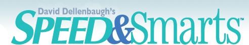 Speed & Smarts Newsletter