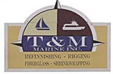 T&M Custom Marine