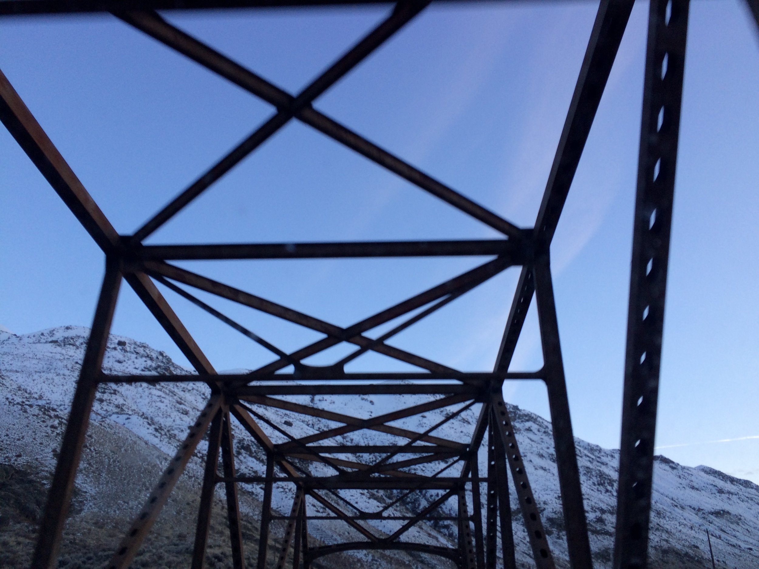 Beebe Bridge