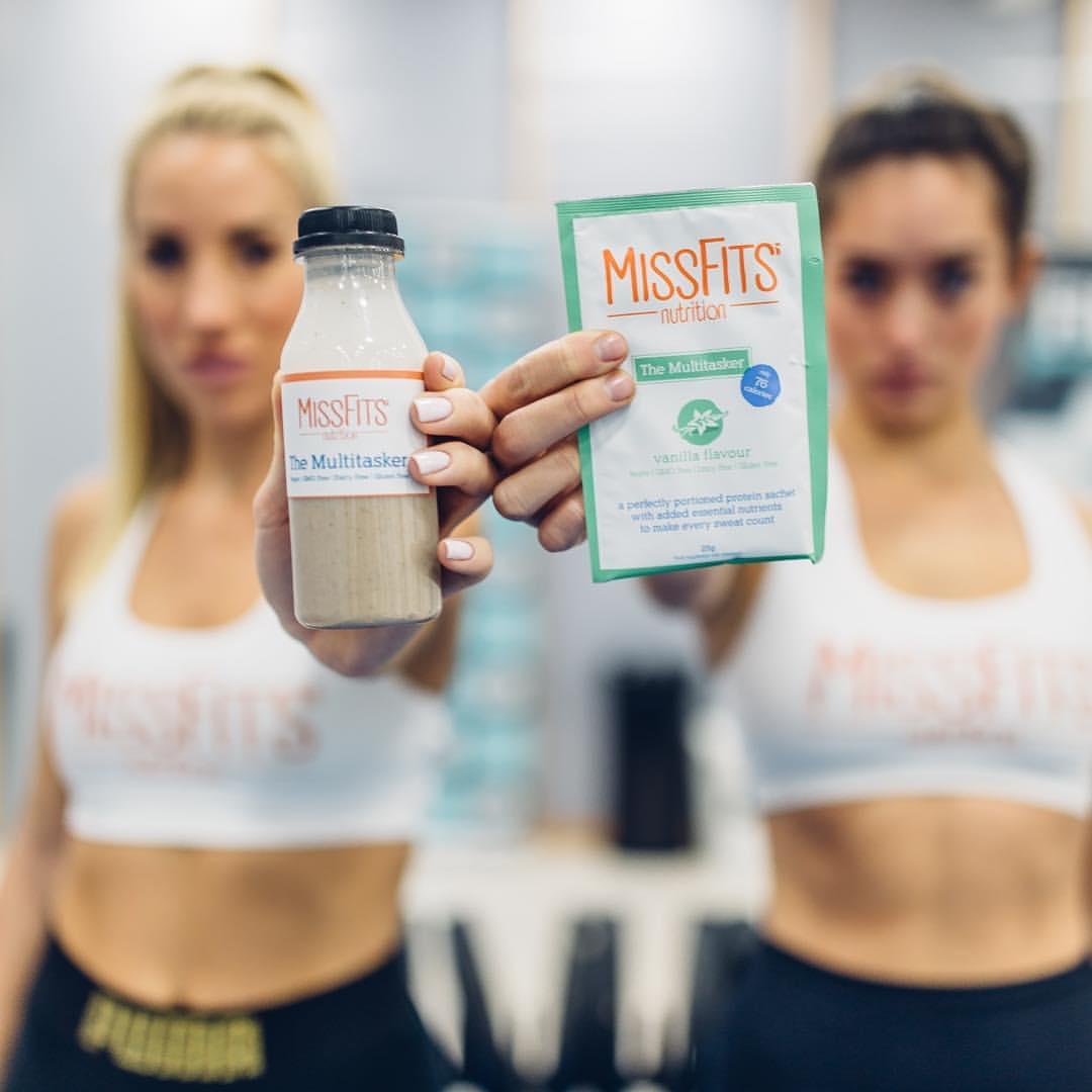 Missfits Nutrition -