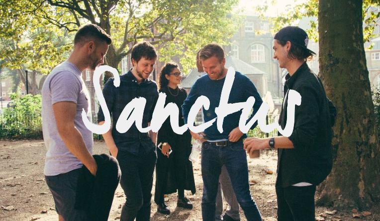 Sanctus -