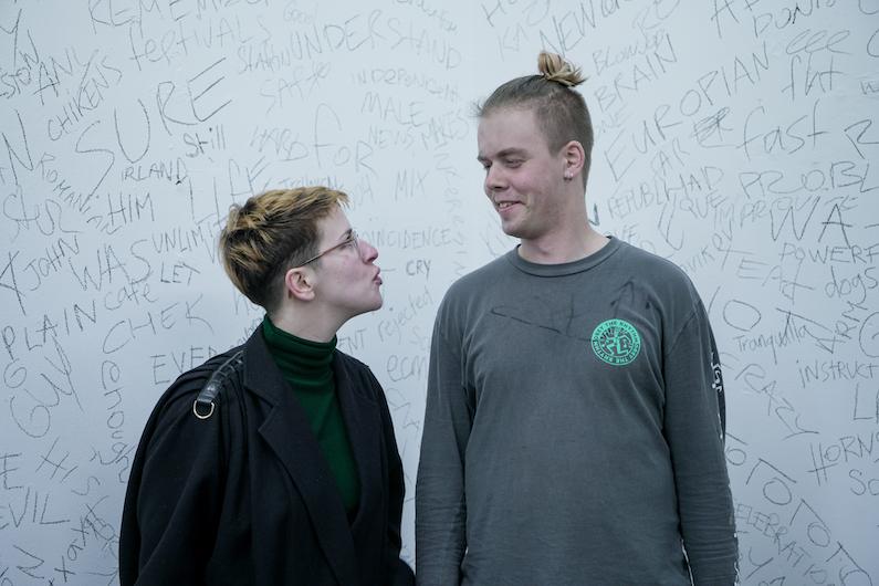 Photos by Natalia Tarasova