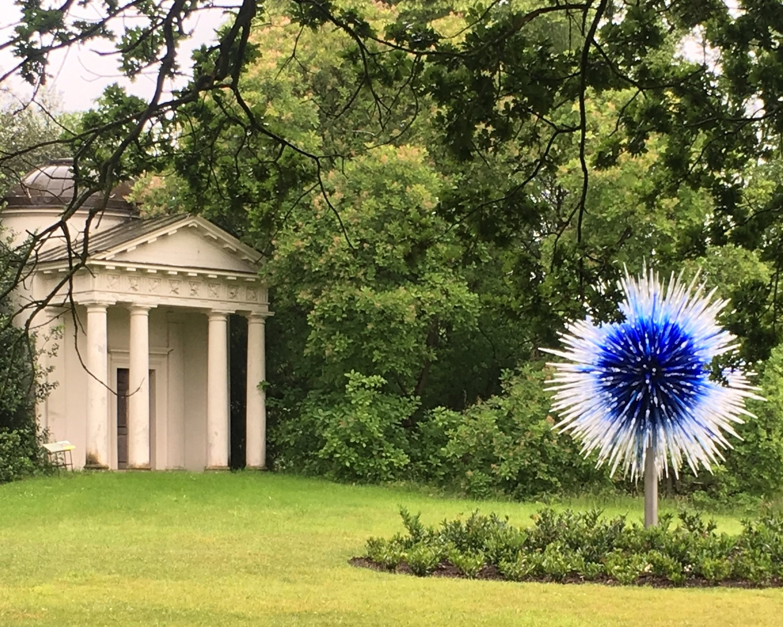 Royal Botanic Gardens - Kew