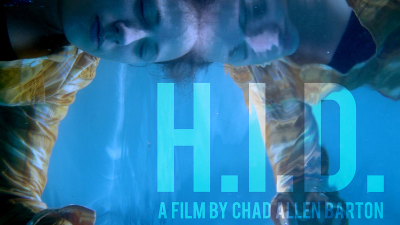 HID by Chad Allen Barton Depression Suicide Film