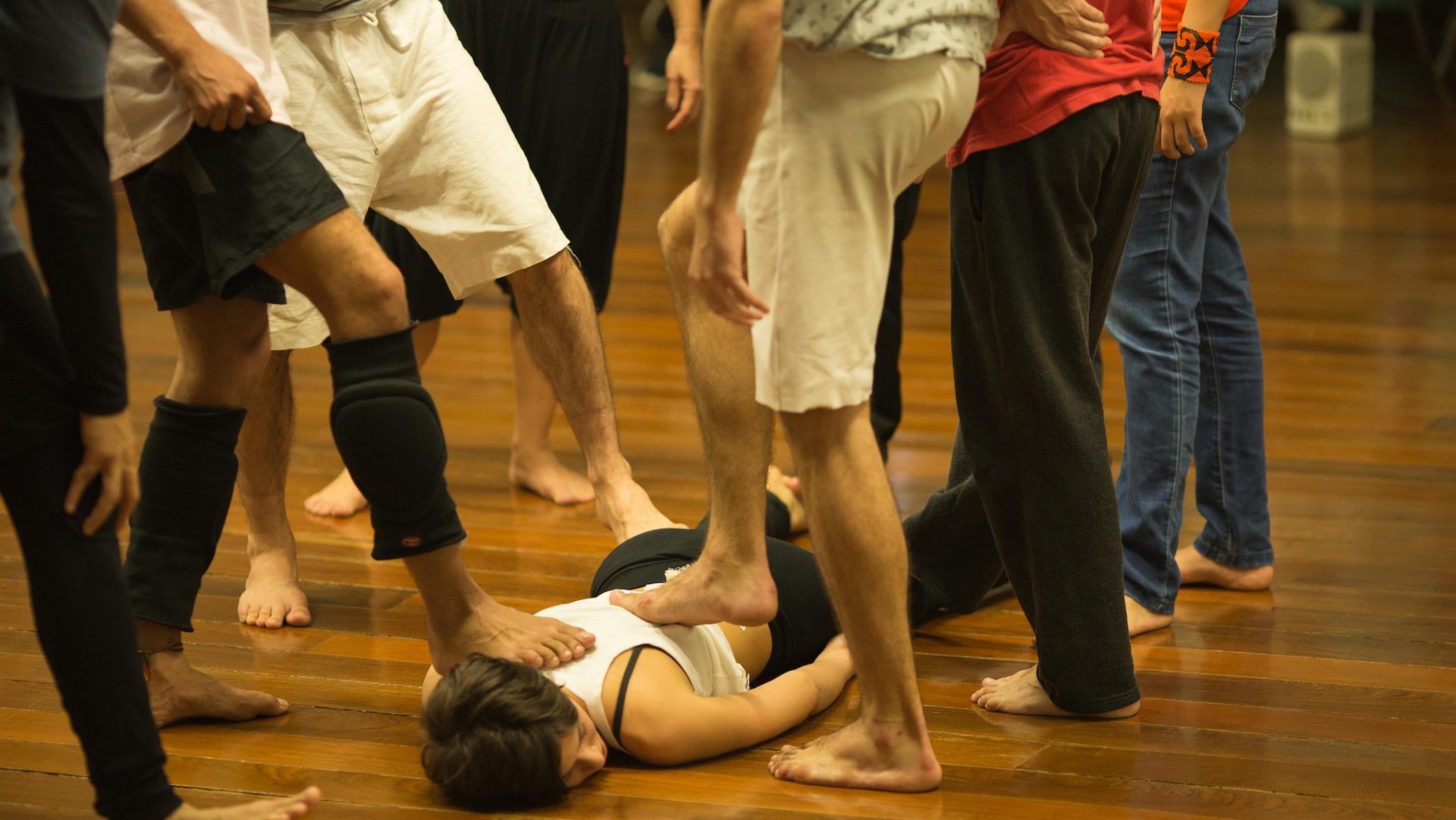 Rehearsal 19