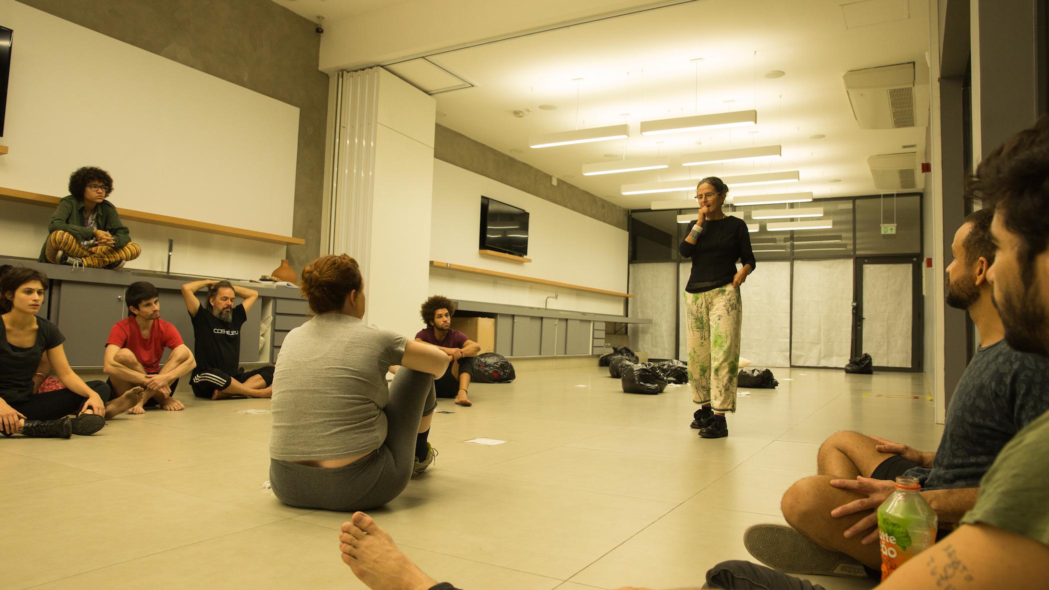 Rehearsal 33