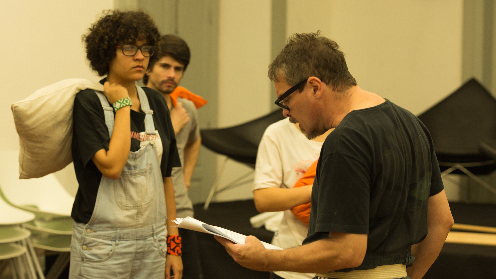 Rehearsal 44
