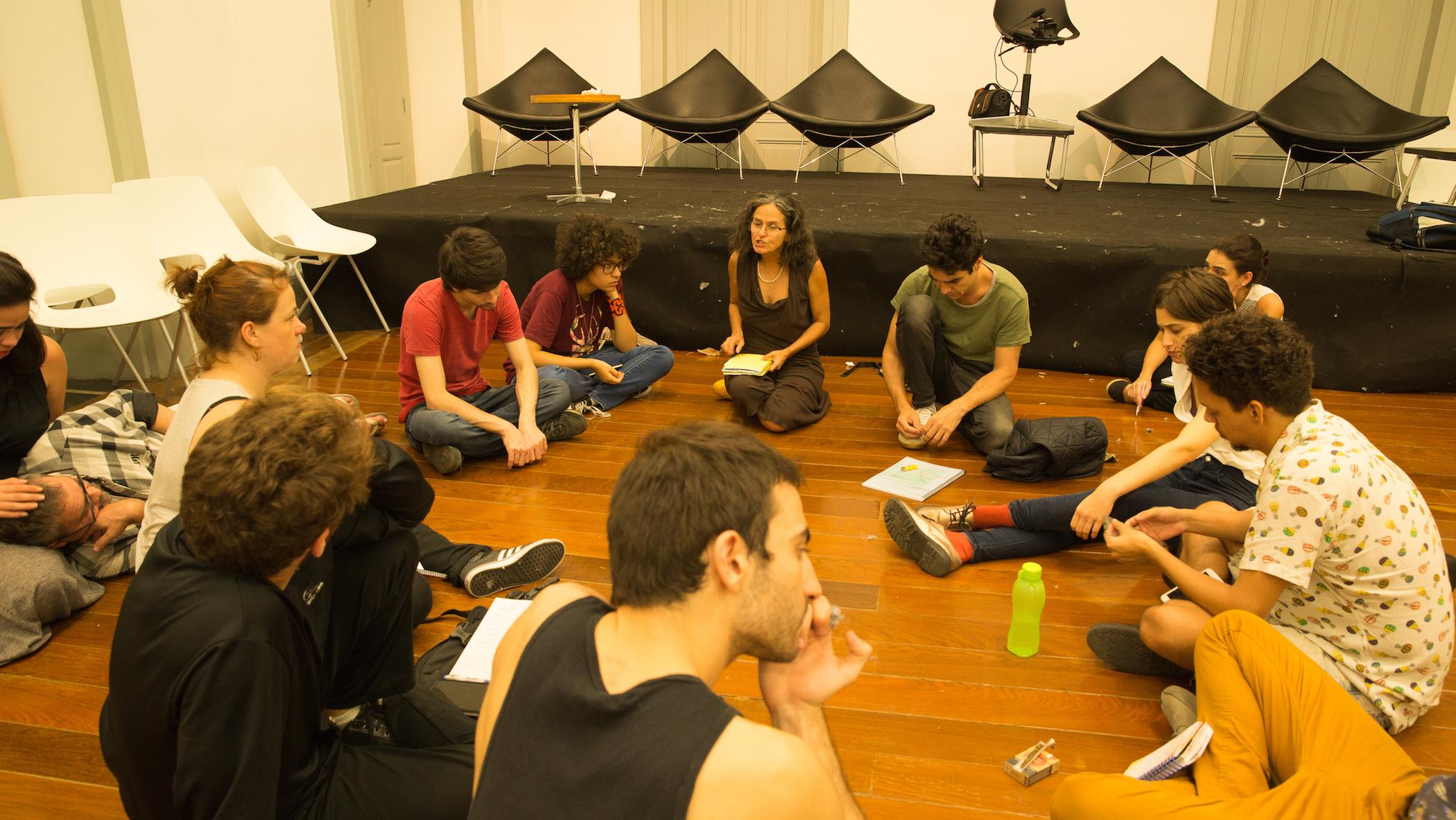 Rehearsal 53