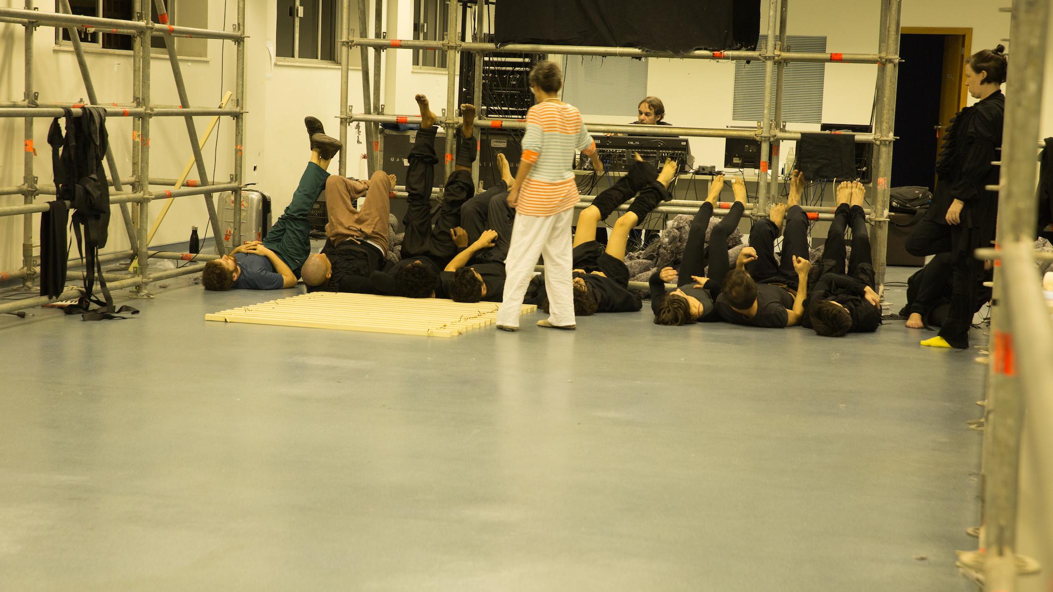 Rehearsal 66
