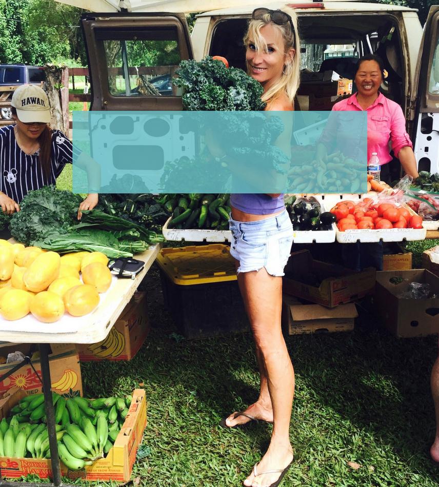 LISA FALLON MINDEL - Integrative Health & Nutrition