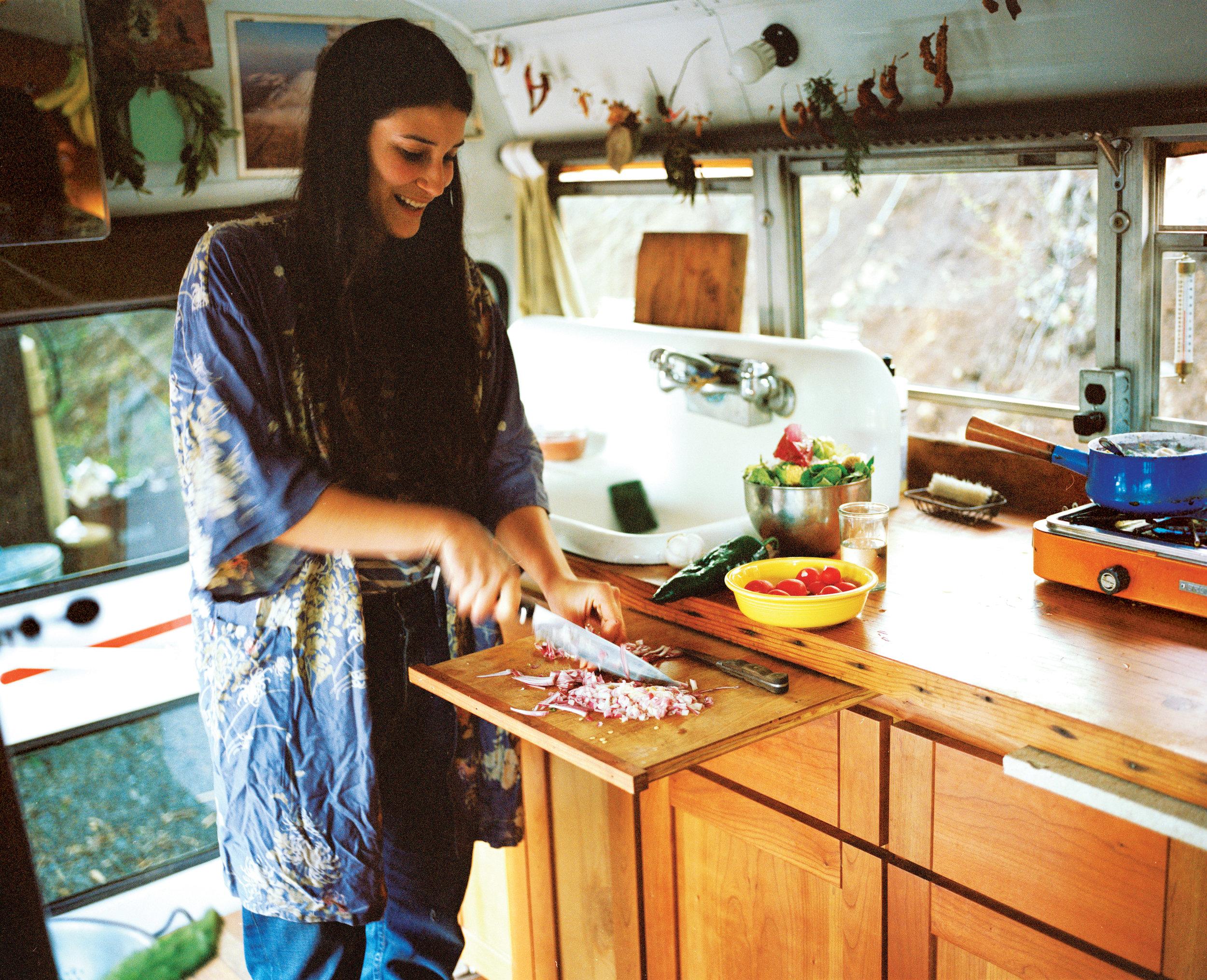 20170409-marie in kitchen.jpg