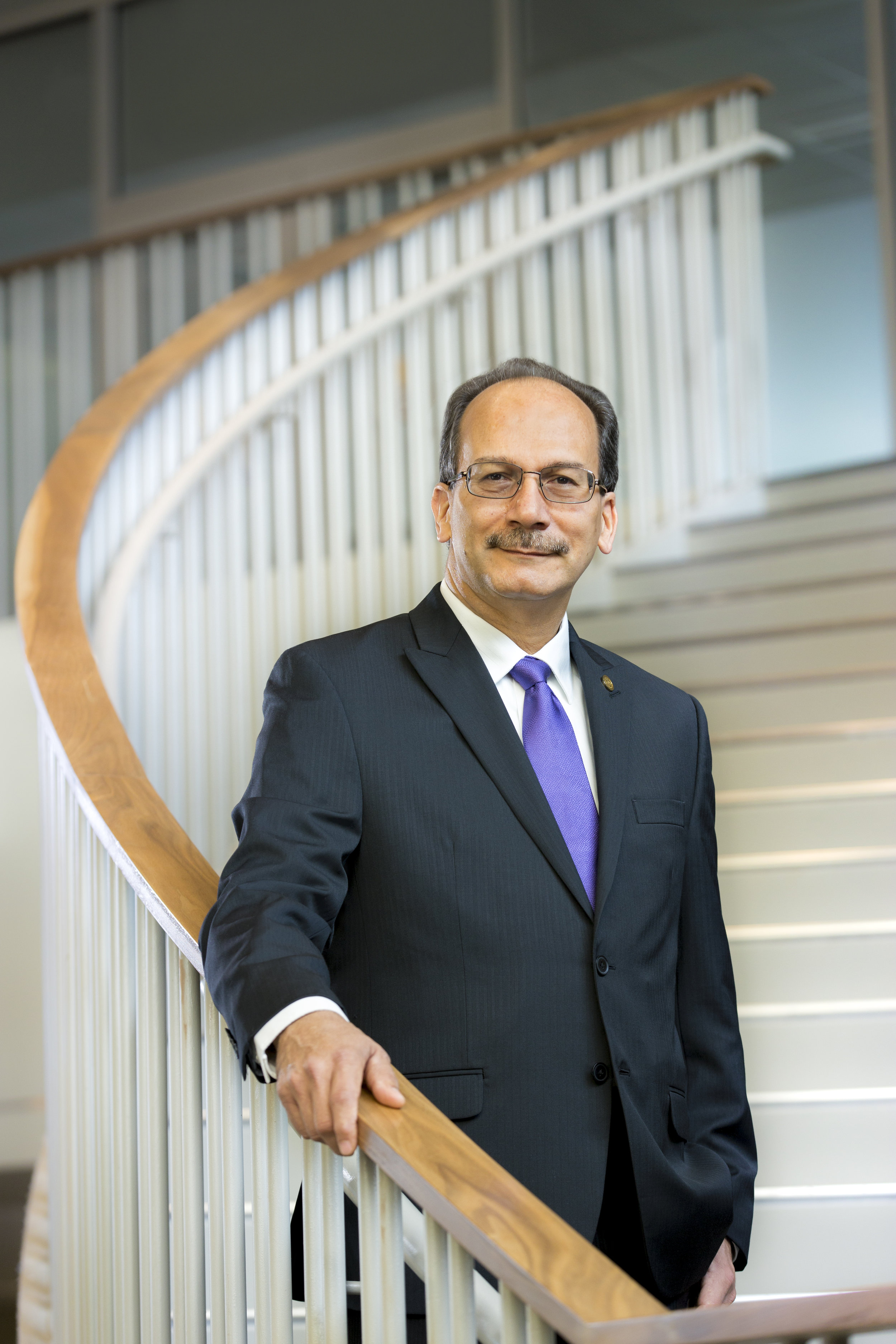 Dr. Havidán Rodrígruez - President, University at Albany ( @HavidanUAlbany)