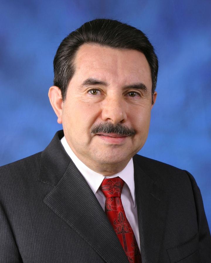 Dr. Antonio R. Flores