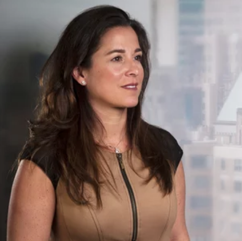 Belinda currently holds spot #42 in ALPFA's list of The 50 Most Powerful Latinas in Business 2018.