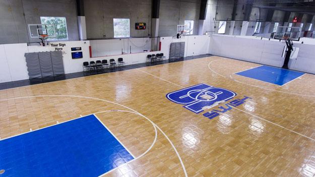 Chicago Indoor Sports Stadium, Arena & Sports Venue in Chicago, Illinois