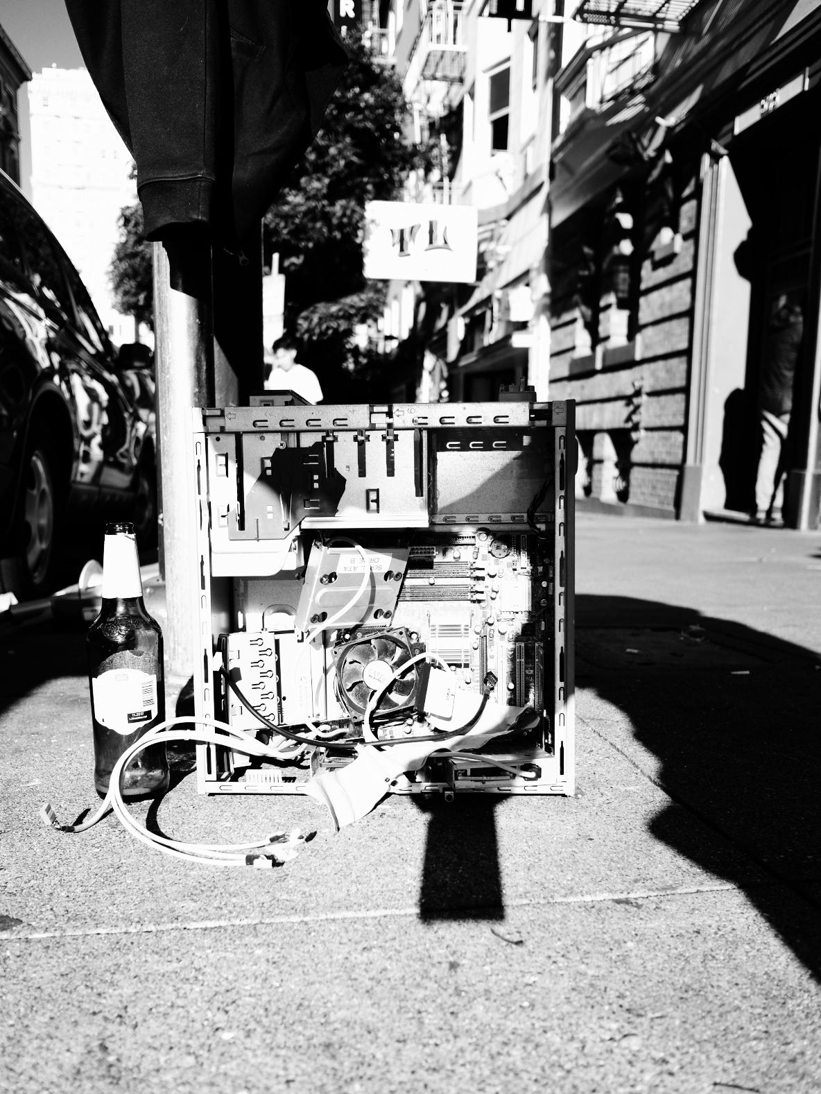 Street Tech