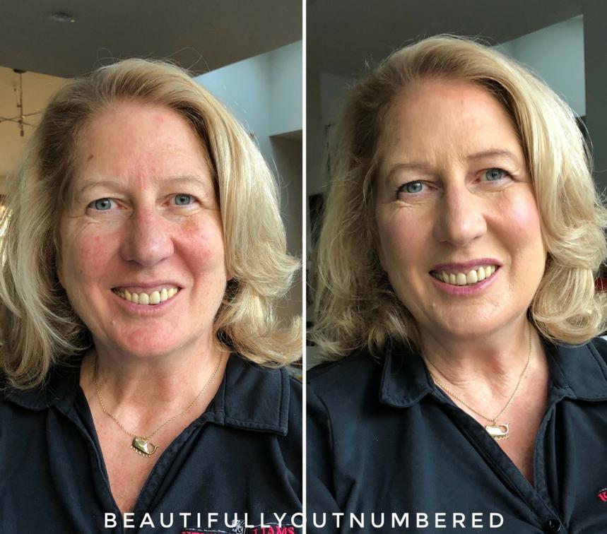 Maskcara Makeover Mature Skin Maskcara by Leslie #5719