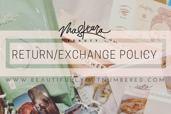Maskcara Return Policy