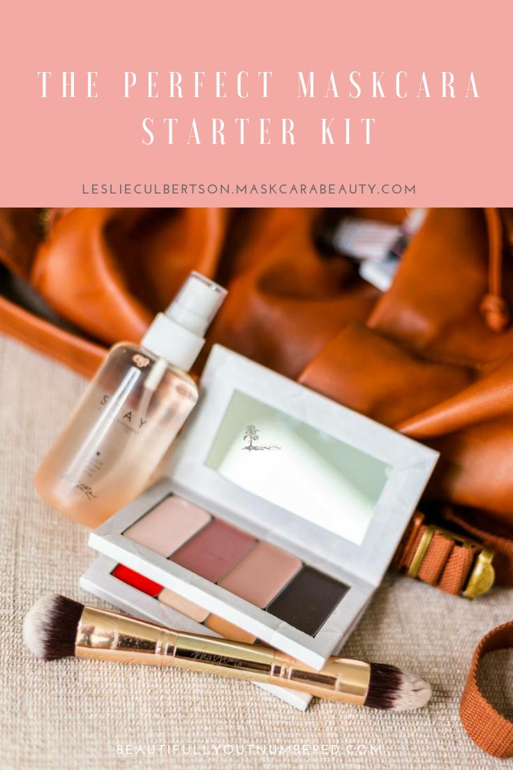 The Perfect Maskcara Starter Kit