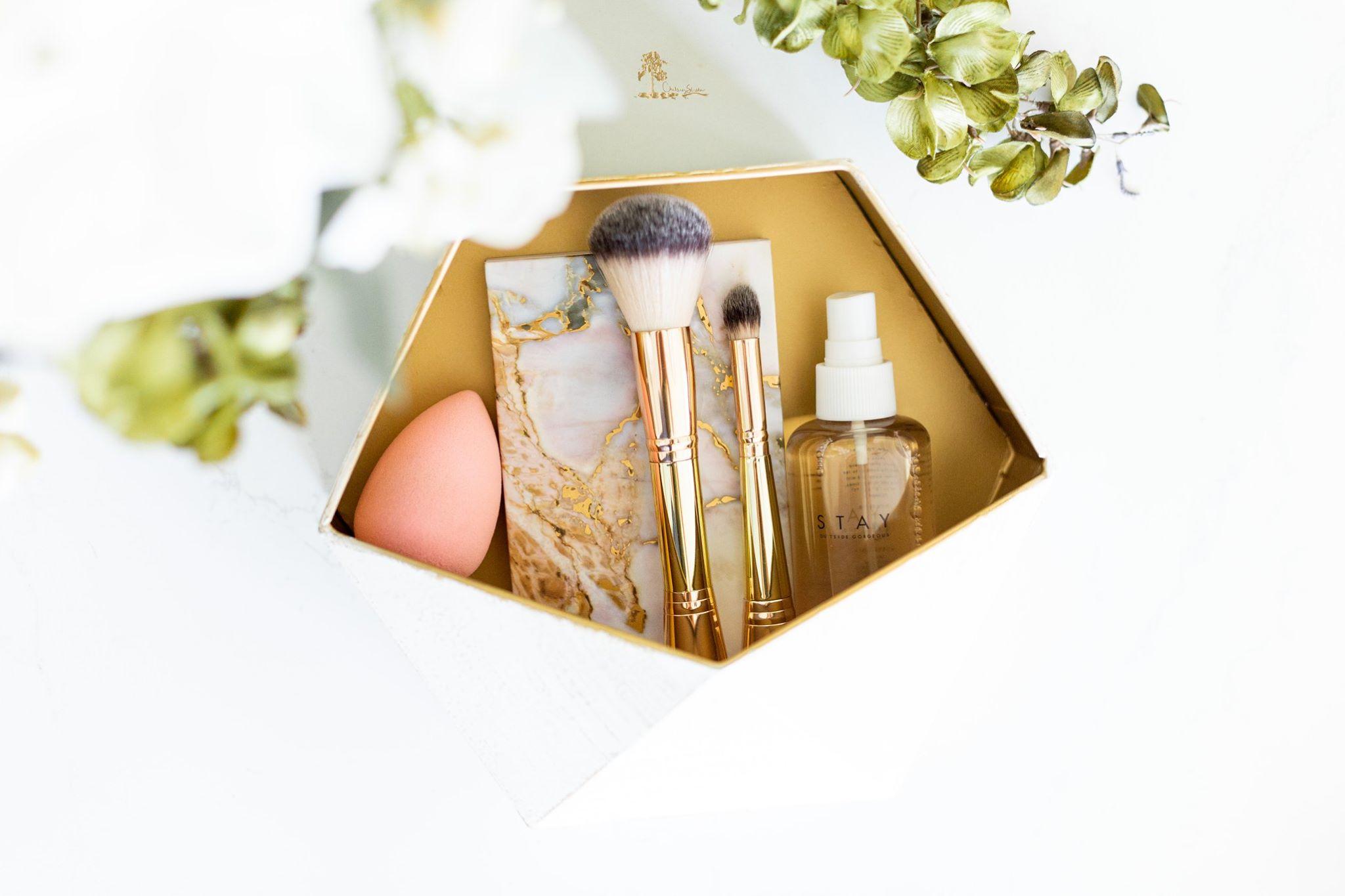 Maskcara Beauty makeup routine