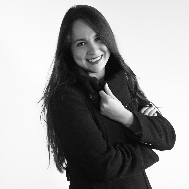 Paulina Hernández  Arquitecta Senior