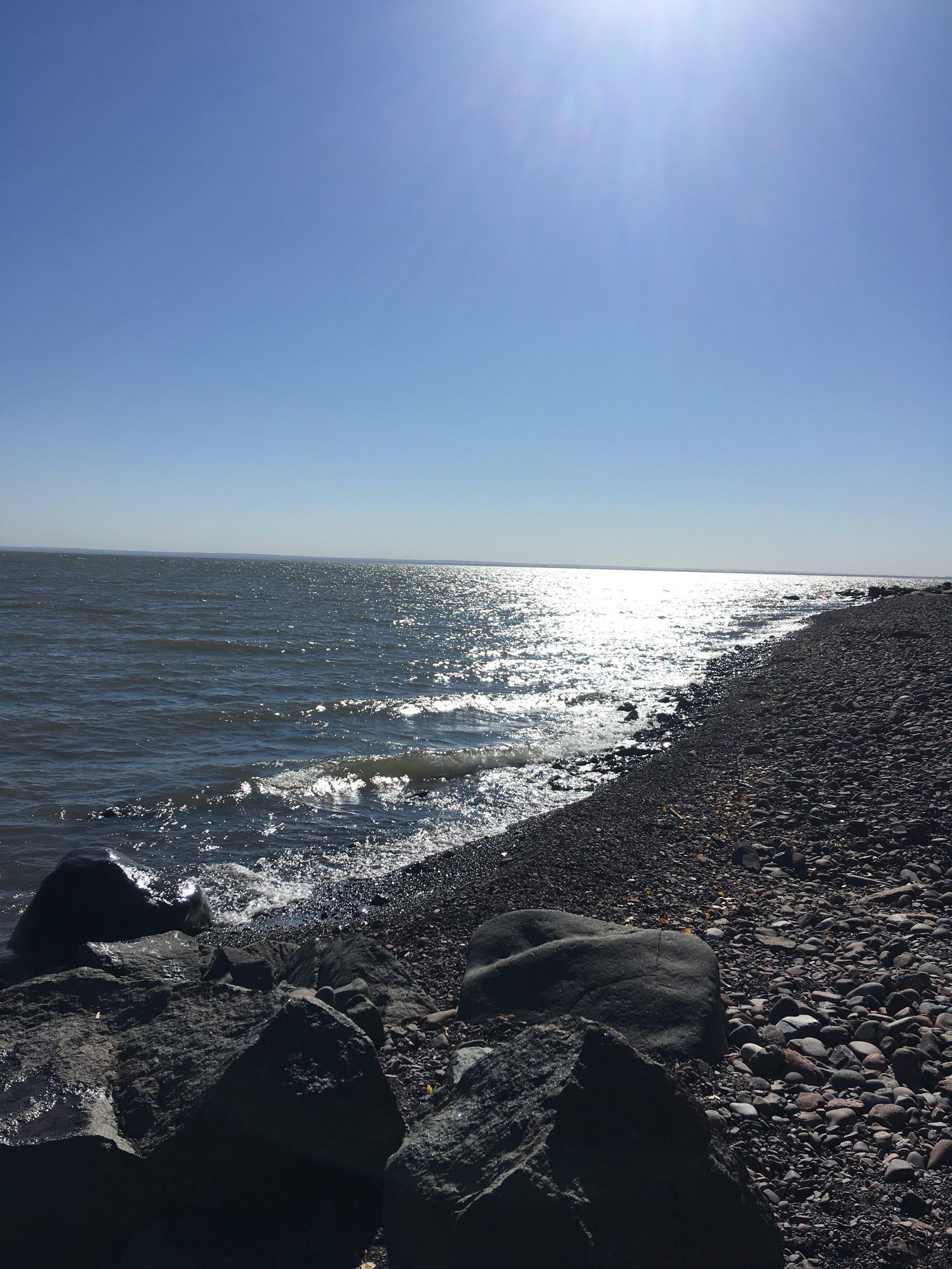 Brighton Beach, Duluth