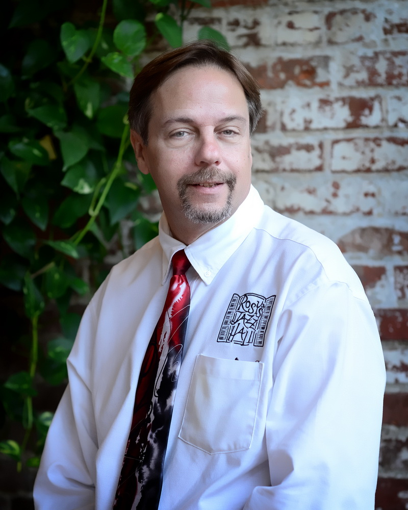 Steve Zweibaum,  Owner