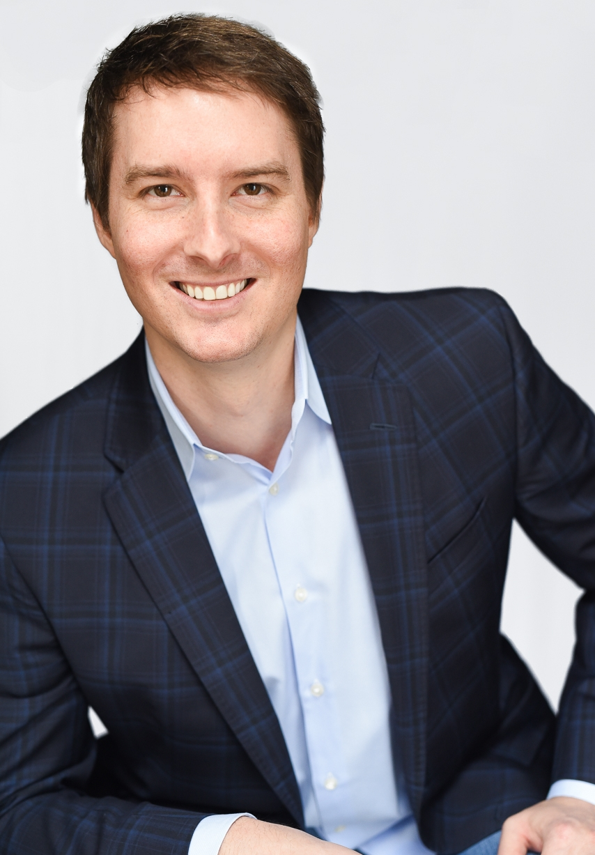 Matt Griffin - CHIEF TECHNOLOGY OFFICER