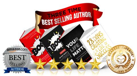 Best Selling Author Motivational Speaker