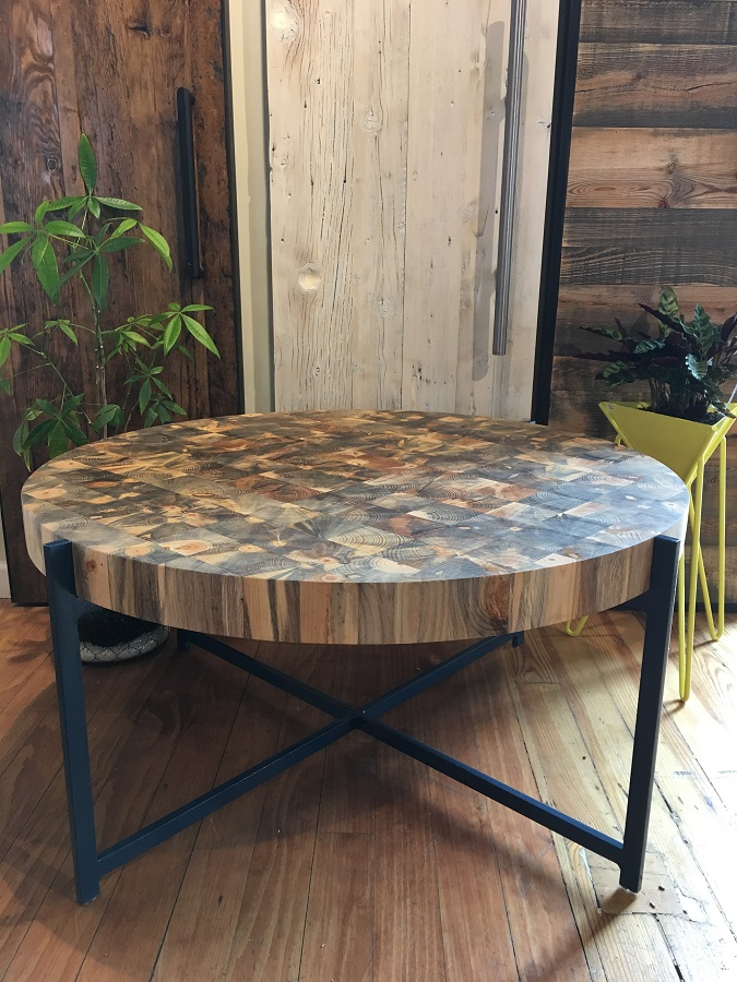 End Grain Beetle Kill Coffee Table 3.jpg