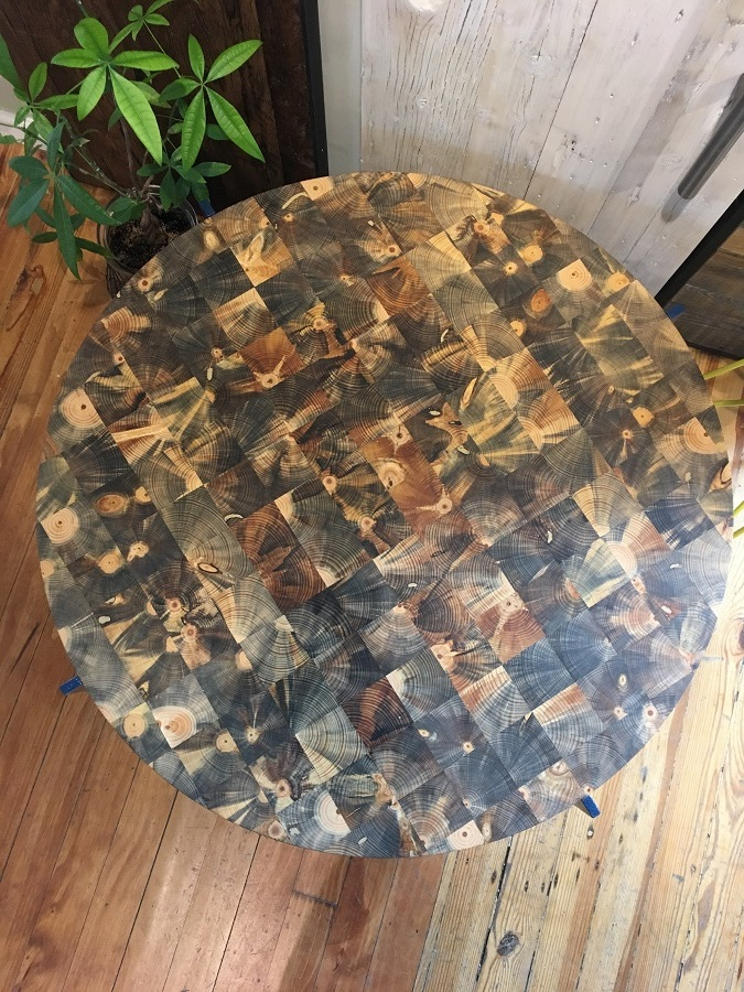 End Grain Beetle Kill Coffee Table.jpg