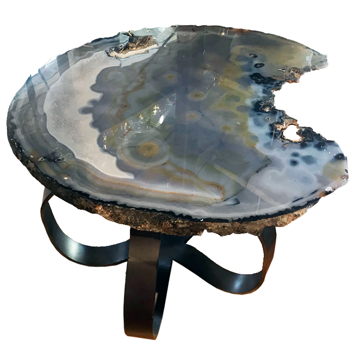Agate Side Table with Curved Steel Base.jpg