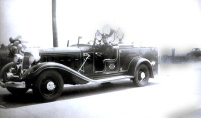"""""""The Chrysler"""""""