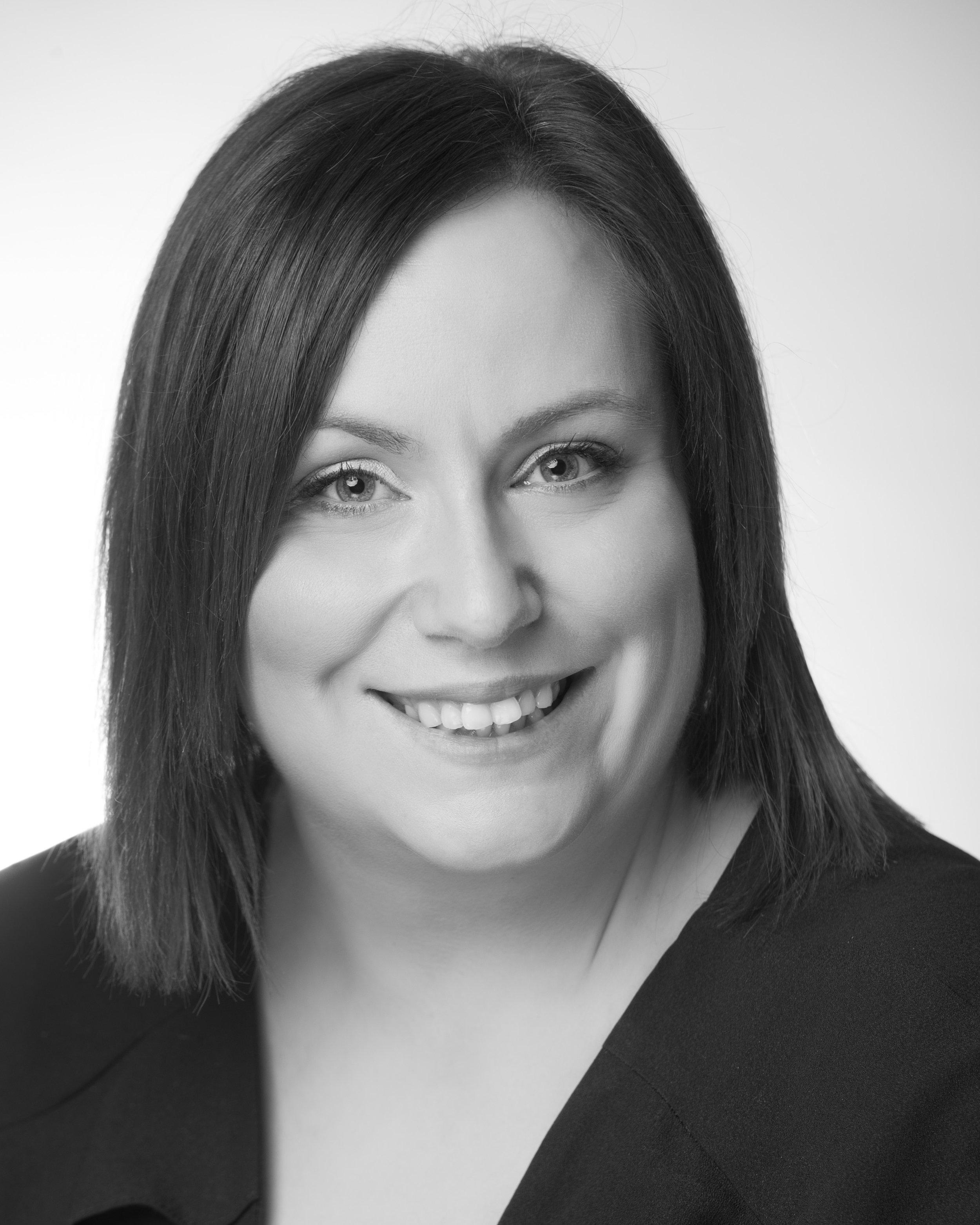 Laura Scarfe