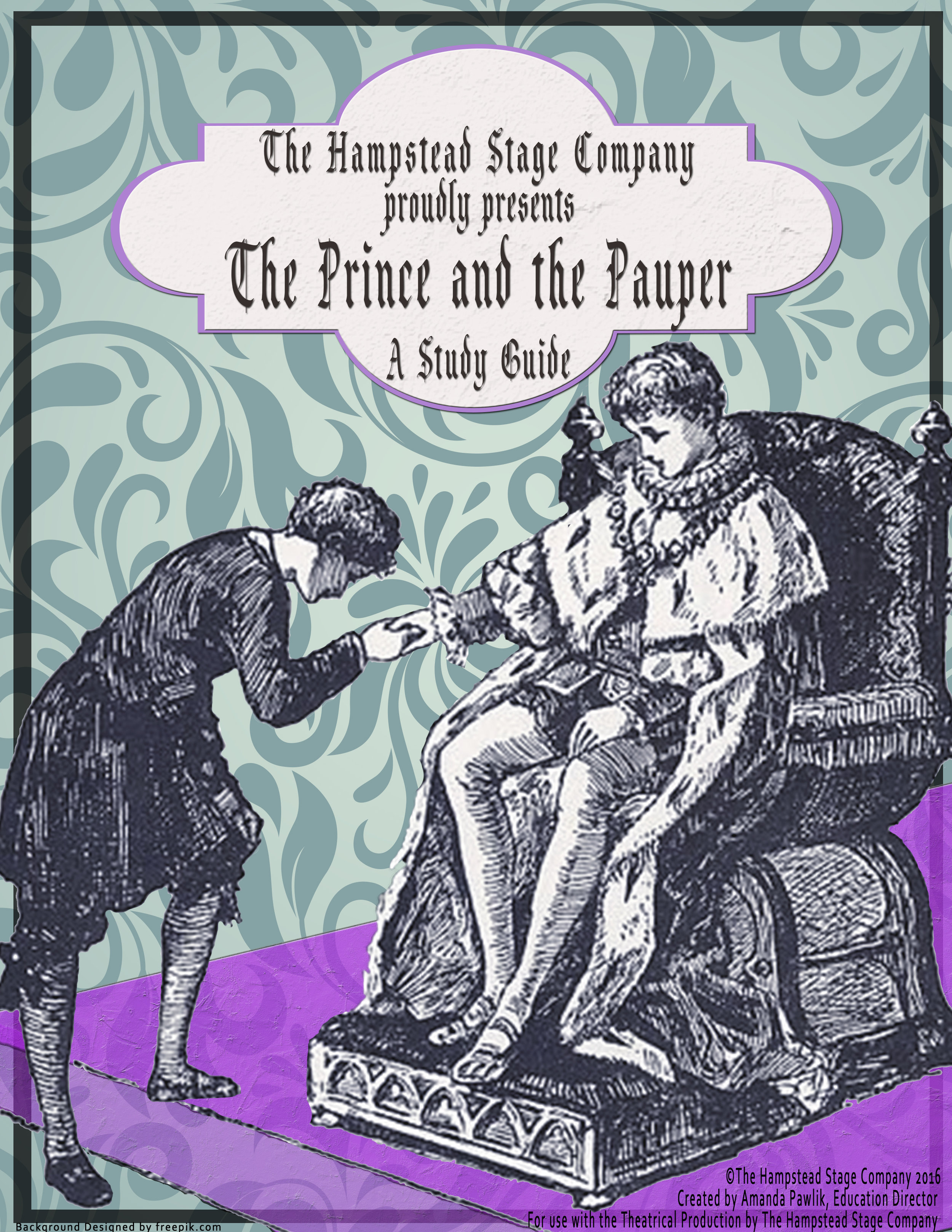 Prince and the Pauper - Study Guide - Cover.jpg