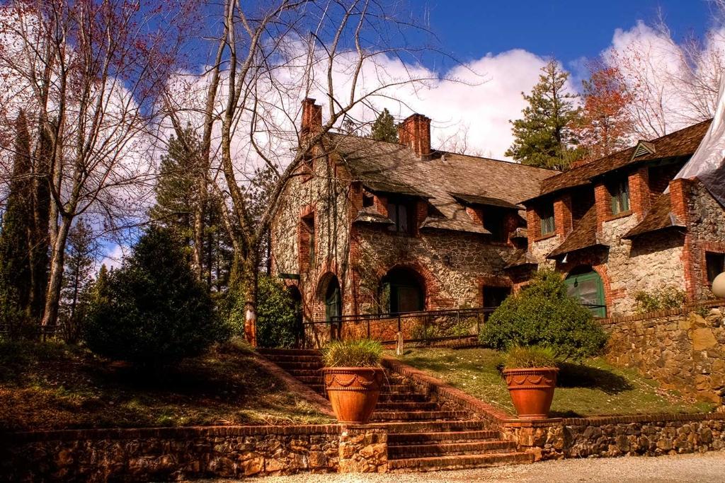 Empire Mine State Park, Cottage