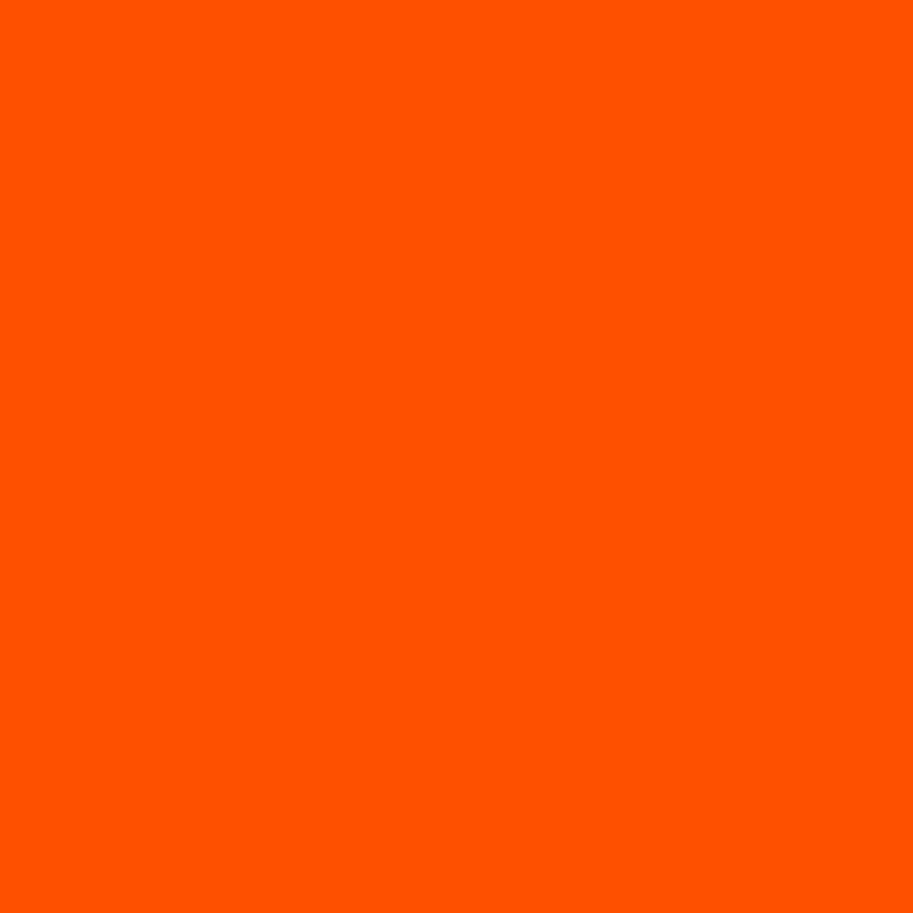 Updated the orange color slightly.  R:254 G:080 B:000 | #FE5000  All orange items have this color.