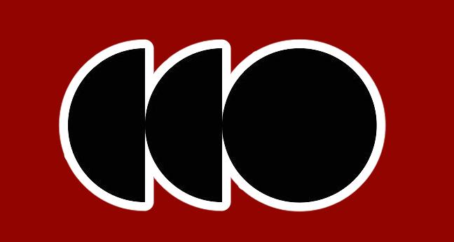 Valve Index logo on lower back of shirt.