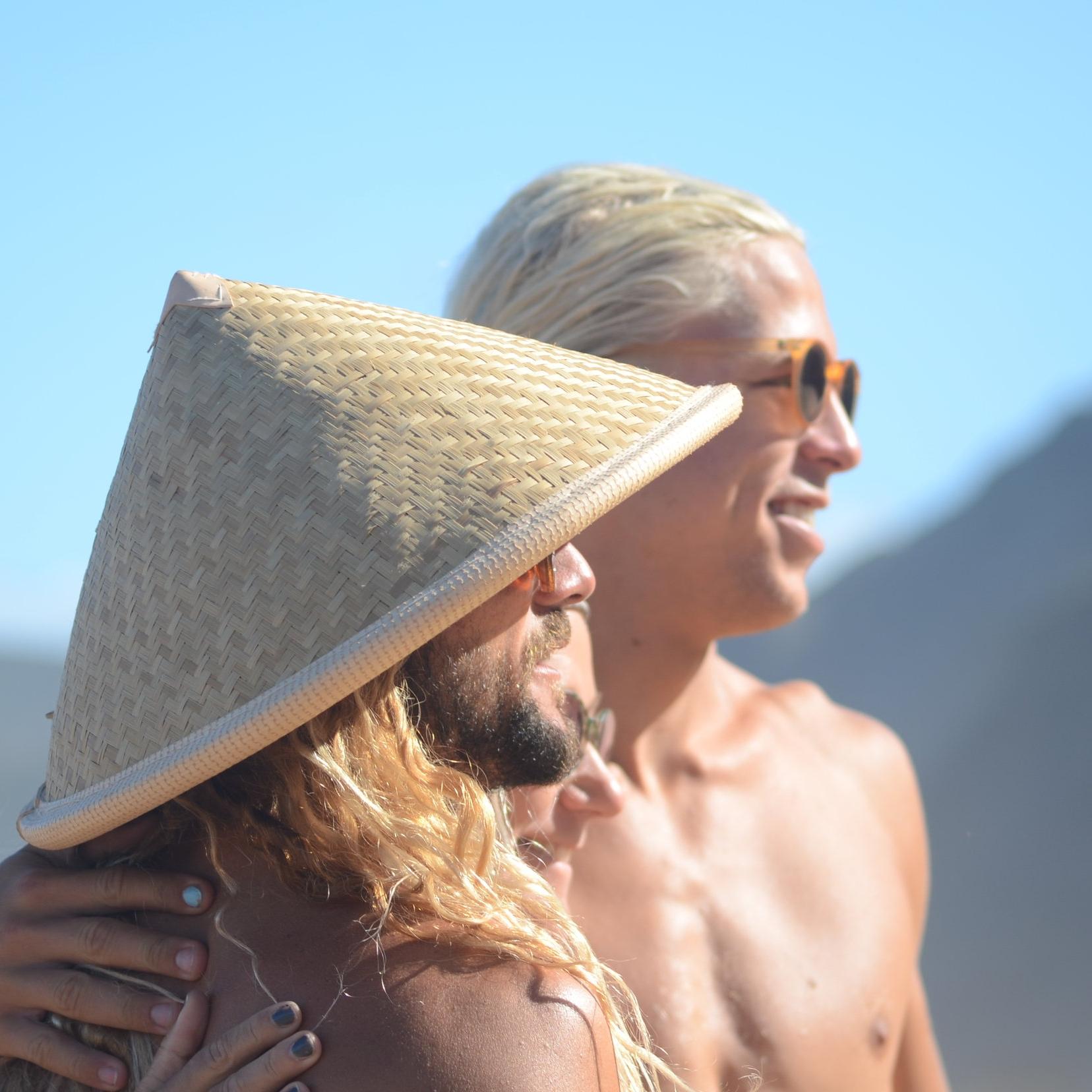 The Surf Dudes