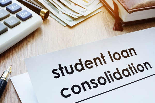 Student Loan Consolidtion